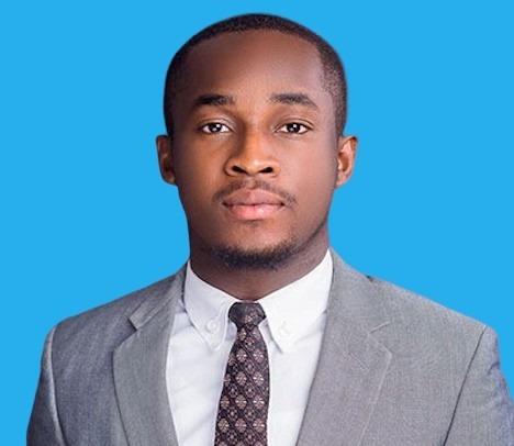 Mobolaji Oriola